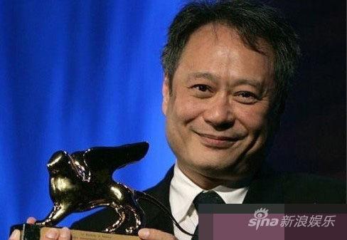 李安谈电影:激起观众的想象最重要
