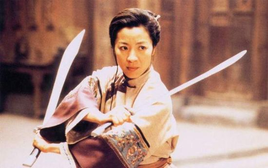 《卧虎2》明年开机 黄晓明或演玉娇龙之子