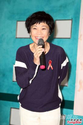 李安称台湾电影格局小 张艾嘉将虚心反省