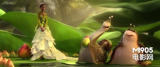 """《森林战士》:树叶版""""爱丽丝"""" 配角搞笑抢眼"""