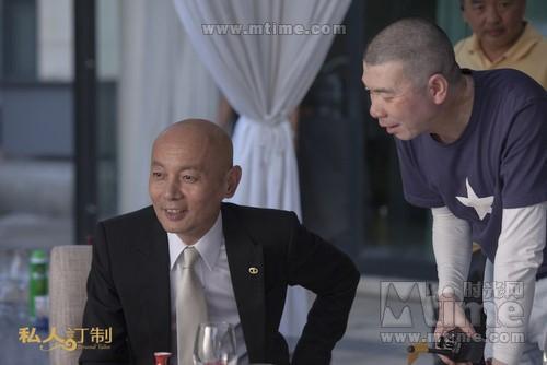华语贺岁档明星分析 葛优12年7次亮相领跑
