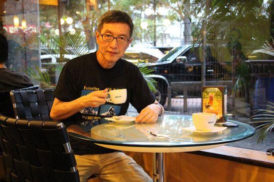 香港电影学者吴昊去世 曾编写《上海滩》
