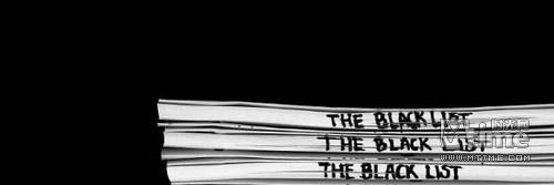 2013剧本黑名单出炉 谁是未来得奖的黑马之作?