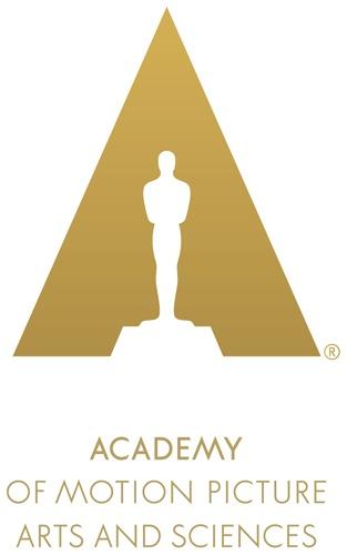 美国电影艺术与科学学院发新logo 取小金人形象
