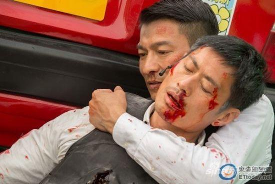 《风暴》台湾被评限制级:画面太刺激