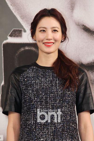 韩女星金秀贤将演《复仇者联盟2》反派