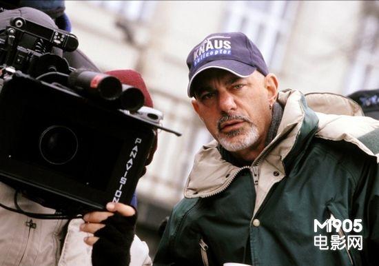 《速度与激情》导演或拍新片 讲述小偷最后一票