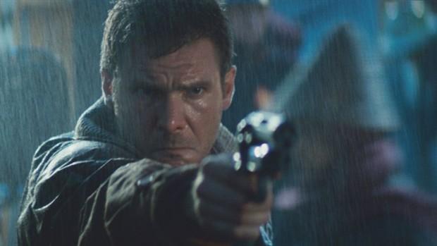 哈里森福特回归《银翼杀手2》 丹尼斯·维伦纽瓦