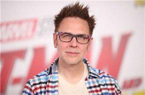 詹姆斯·古恩将执笔《自杀小队2》 并未受丑闻影响