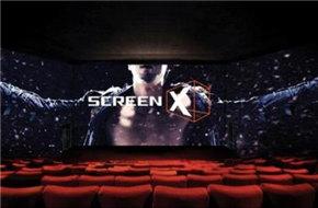 2019年华纳兄弟影业和CJ 4DPLEX将推出六部ScreenX大