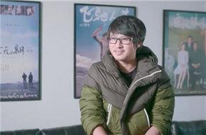 《飞驰人生》15亿票房背后 韩寒为影迷还原赛