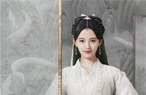 """鞠婧祎拒绝""""颜过其实"""" 演绎千年蛇妖上古女神"""